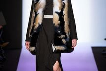 New York Fashion Week Fall '14 / Find out the latest fashion updates at www.LaMode365.com!
