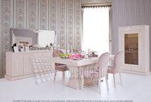 Yemek Odası Mobilyaları