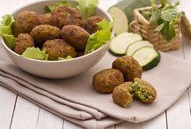 Cucina - Vegetariana