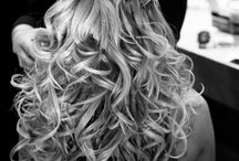 Wedding Hair/Nails/Makeup / by Lauren Fiedler