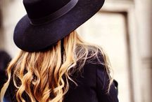 Toppers / No bad hair days, just good hat days! / by Shelley Stevens