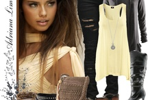 Closet / Clothes and outfits that I want to be able to have / by Joycelin Arnold