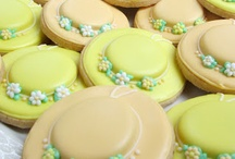 Biscuits / Cookie decoration, ideas and inspirations