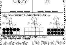Kindergarten extras