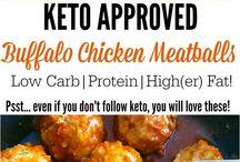 ketosis recipes