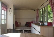 The Original Hut Co   / Our Unique Glamping  huts in  Bodiam East Sussex, handbuilt by us using largely reclaimed and recycled materials.  Offering beautiful, comfortable and sustainable accommodation only 90 minutes from London, 75 minutes from Brighton