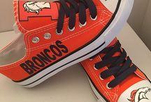 Broncos stuff