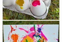 For art group