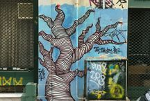 Street Art / Only street art