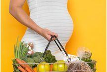 Pregnancy  / by Anna Bohren