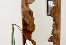 wood art and ideas