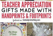teacher's appreciation gifts