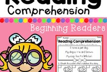 Free kids comprehentions