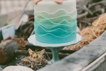 Tårta / Bakverk