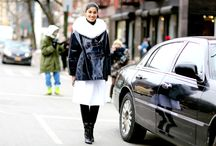 Street Style Fashion Week Fall-Winter 2015-2016 / Amazing looks you need to try!