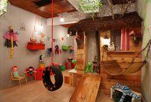quartos de crianças