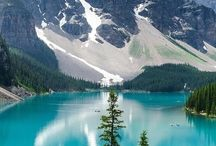 Canada, how beautiful! / Nature