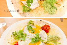 Tokyo Restaurants / Good restaurant finds in the Tokyo area