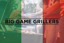 Big Game Grillers