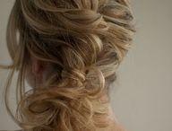 Hair / by Ina Trapani