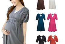 Maternity Dress / Dress for Moms and would be moms
