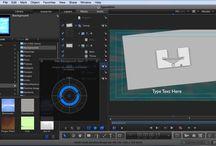 Motion5 tutoriel / Logiciel d'animation, Motion 5 a toutes les qualités d'un grand !