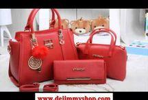 Pusat Tas Branded Semi Premium Import / Dejimmyshop.com - Pusat Tas Branded Semi Premium Import di Jakarta