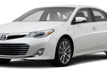 2015 Toyota Model Overviews / Learn more about the 2015 Toyota lineup from Vann York Toyota!