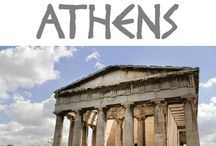 Athens in 48hrs