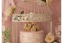 Baby Shower Ideas :) / by Jessica Richards