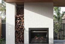 myHouse - Fireplace