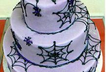 Halloween Cakes / by Amity Gleason