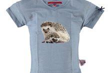 Designful | Strijkapplicaties / Strijkapplicaties, kleding, pimpen, upcycling, DIY, t-shirt, rompertje