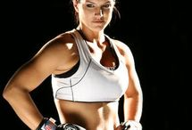 Sports/Fitness/Health / by Christy Weaver