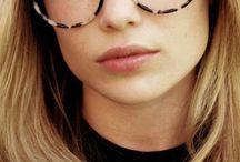 Lovely glasses