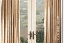 Curtains Ring Wawe