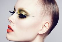 Fashion make-up