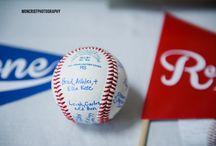 Baseball 1st Birthday