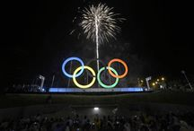 Rio 2016 Olympic News / News relating to the upcoming 2016 Rio Olympic Games