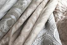 Fabrics / by Daniele Steele