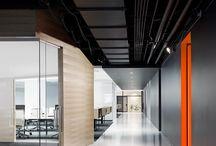 corp / workplace design