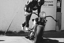 Harley mat