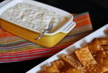 Snacks and Apps / by Chae Clearwood