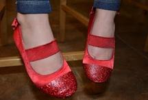 Kids Clothes - Shoes