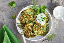 Recettes Légumes & Légumineuses