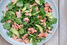 Salads for Meals