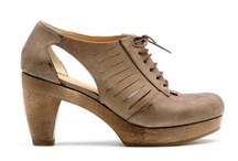 Shoe love / by Ginger Long