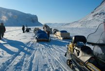 The Canadian Arctic / Exploring our Great White North.
