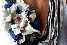 collane fiori