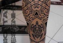 1° tattoo